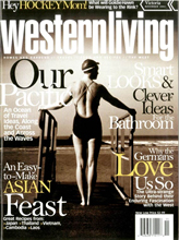 Western Living - November 2002