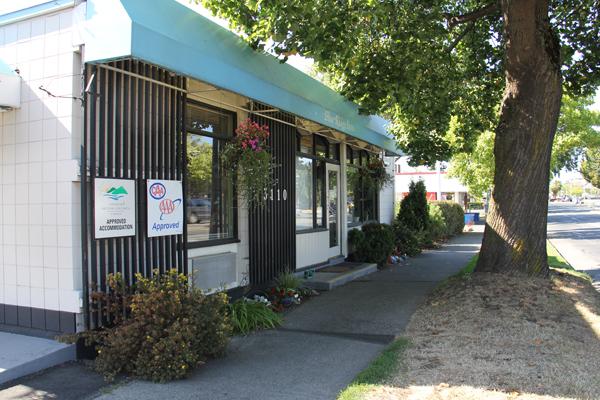 Kimberly Williams Interiors_Blue Ridge Inn